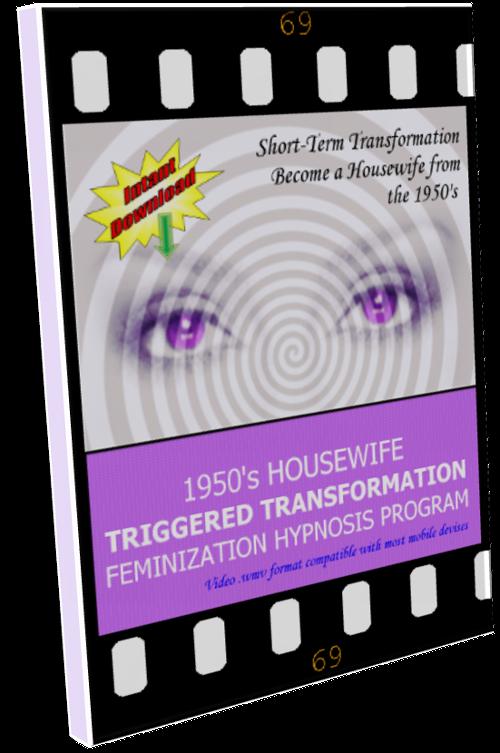 feminization hypno